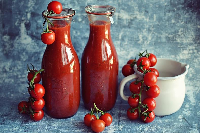 wekowanie przecier pomidowrowy